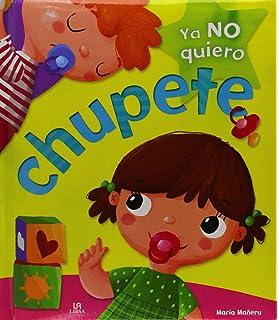 Adiós, Chupete! (La pandilla): Amazon.es: Mercè Seix, Meritxell ...