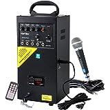 Mega MP-80USB Portable Public Address System