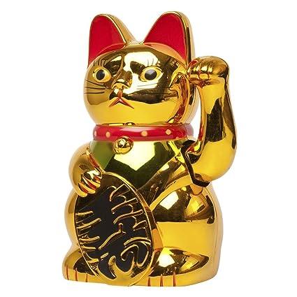 Asian prosperity cat