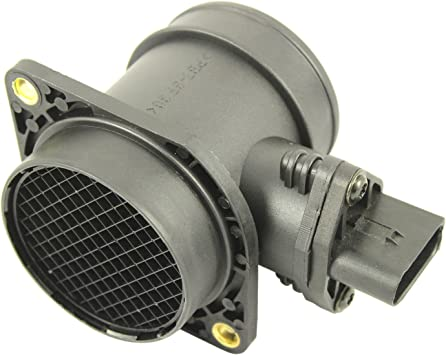 Mass Air Flow Meter Sensor pour AUDI SEAT SKODA VW 1.8 T Turbo