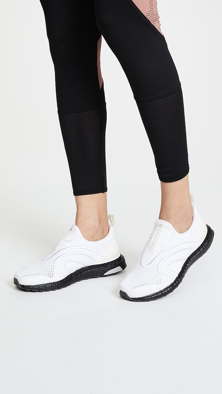 adidas by Stella McCartney Women's Ultraboost Uncaged Sneakers B079DRF52T 8 UK Chalk White/White/Stone