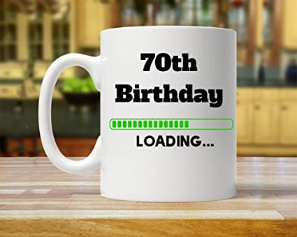 70Th Birthday Party Gift Ideas