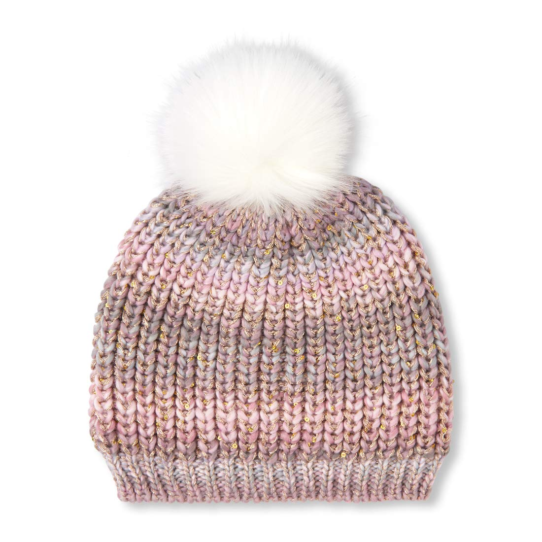 The Children s Place Big Girls  Beanie Cold Weather Hat The Children  s  Place 1624898b5835