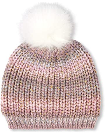 dd6425e9375 The Children s Place Big Girls  Beanie Cold Weather Hat