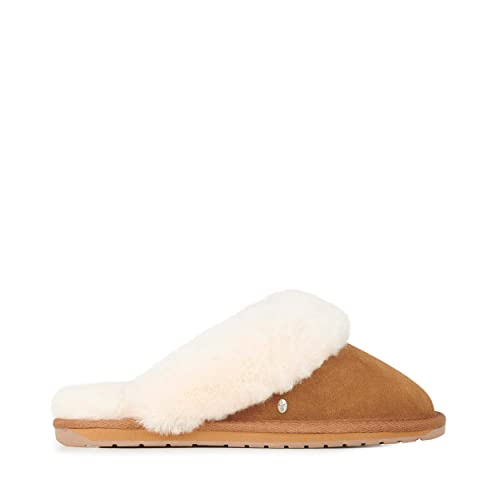 e254252e29 EMU Australia Womens Slippers Jolie Sheepskin Slipper in Fuschia ...