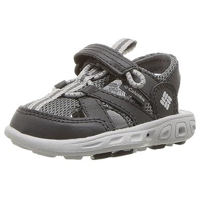 Columbia Kids' Toddler Techsun Wave Sport Sandal