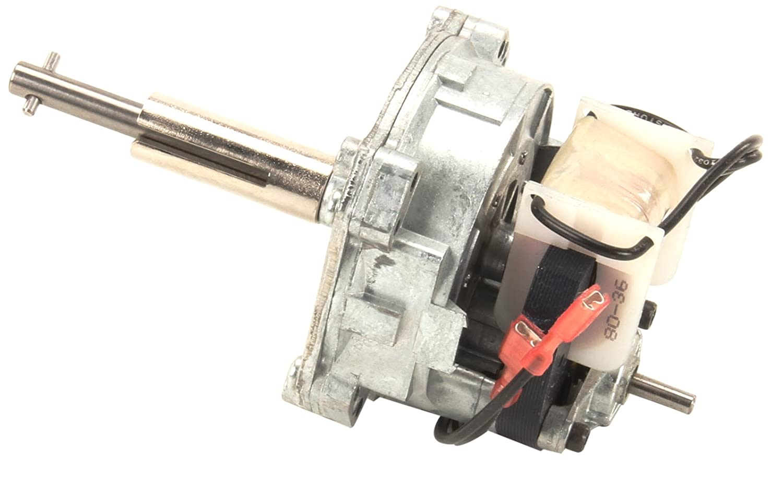 Wisco 0017596 Drive Motor
