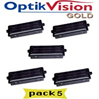 Optik vision gold Fiber Optic Mini Joint Box Termination Enclosure Box OFC Splicing Tray { pack of 5 pice }