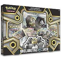 Pokemon Melmetal-Gx Box 820650803819
