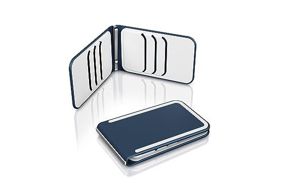 Amazon.com: Dosh Luxe 6-card cartera en Concord: Clothing