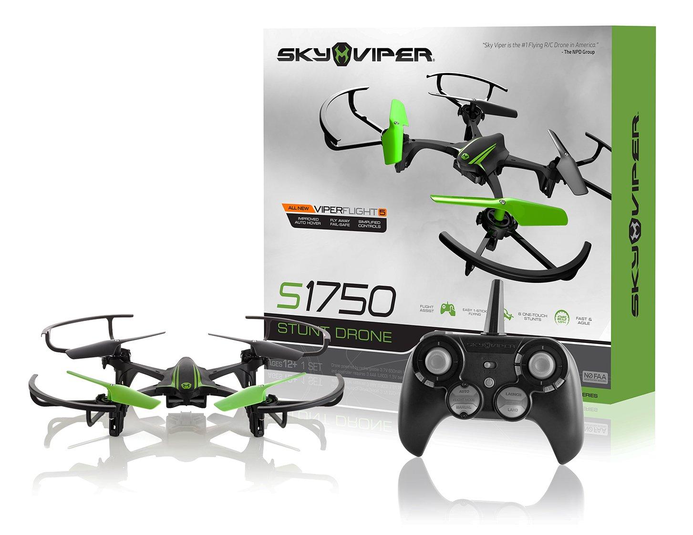Sky Viper s1750 Stunt 2017 Edition Drone
