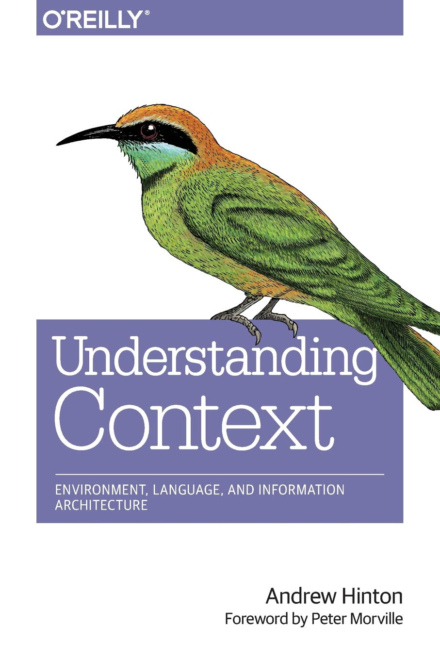 Understanding Context Environment, Language, and Information ...