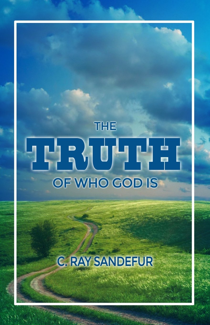 Download The Truth of Who God Is pdf epub
