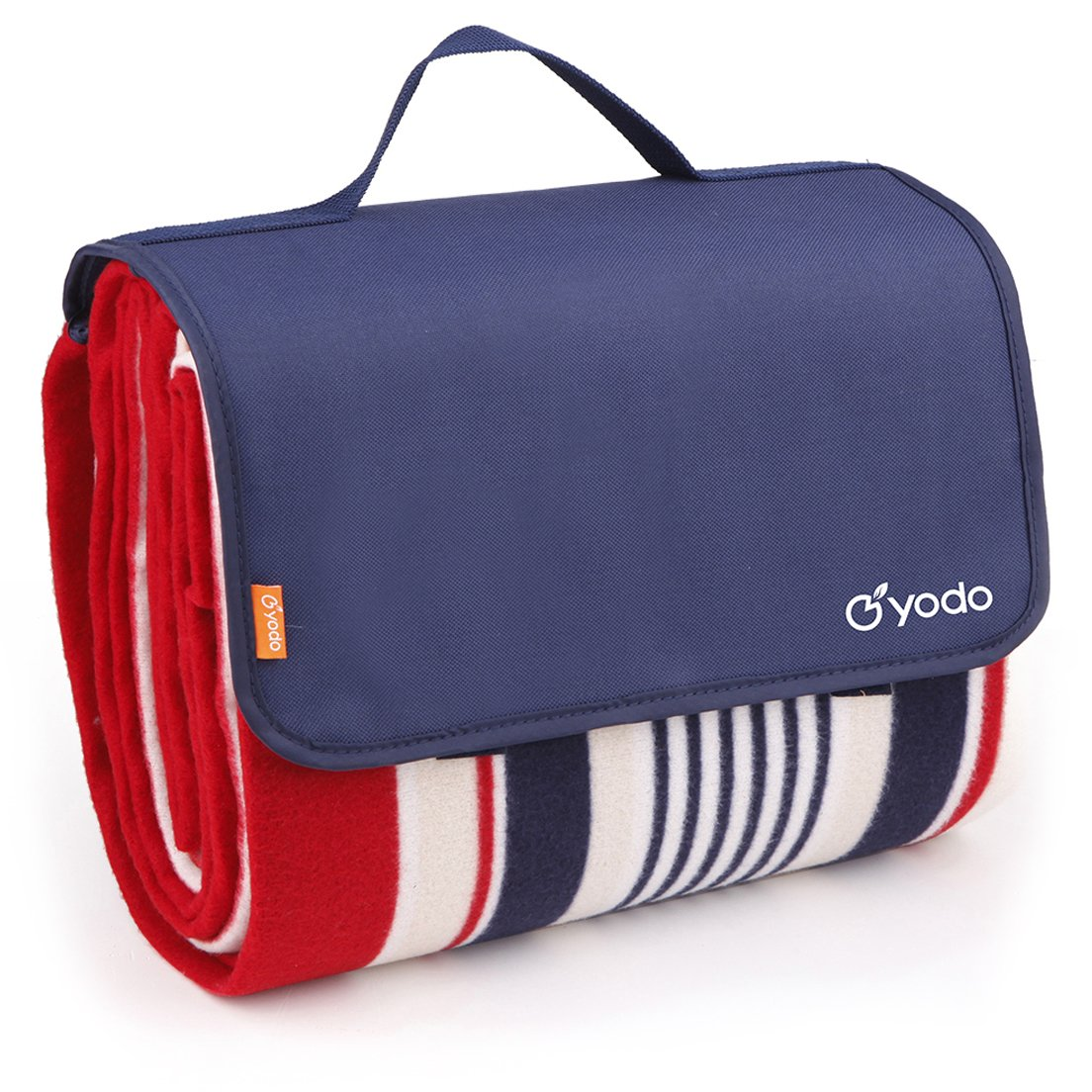 Extra Large Outdoor Waterproof Picnic Blanket Tote
