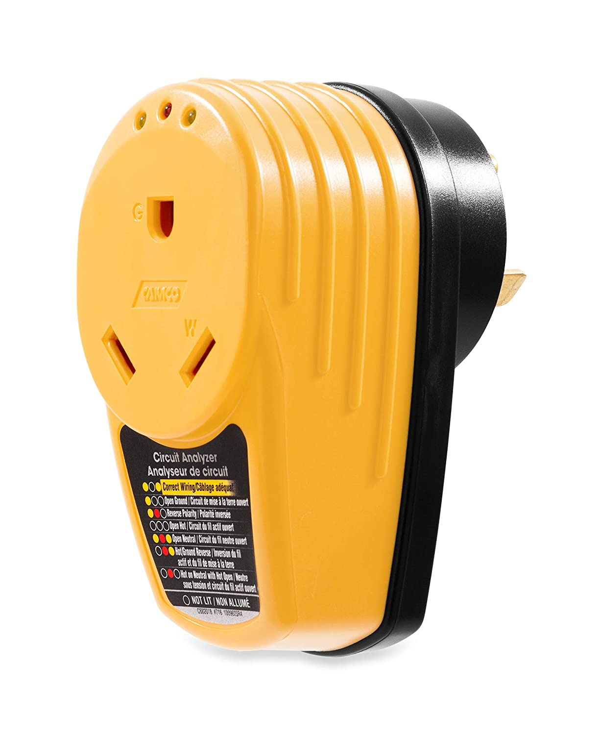 3 Best Rv Surge Protectors 2020 The Drive