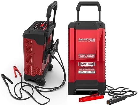Amazon.com: Smartech WBC-200 - Cargador de batería para ...
