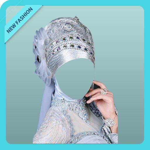 Burka Designs Photomontage