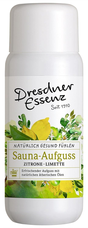 Dresdner Essence Sauna Oil 250 ml LI-IL GmbH DE0000009