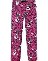 Filles - Official - Monster High - Pantalons De Détente