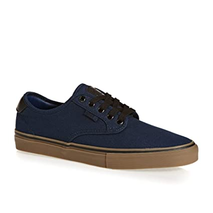 3d16dc54 Vans Chima Ferguson Pro -Fall 2018- Dress Blues/medium Gum ...
