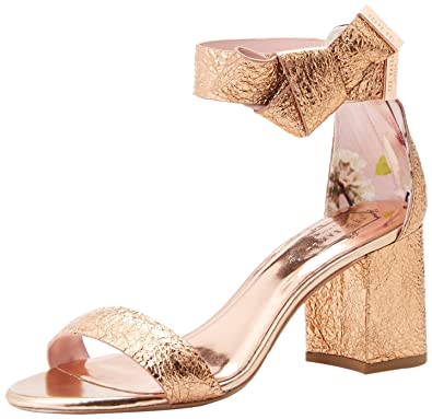 3d5ad4b69 Amazon.com  Ted Baker Women s Kerria Sandal  Shoes