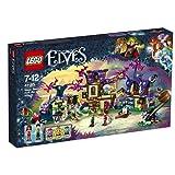 レゴ(LEGO) エルフ ゴブリン村からの脱出 41185