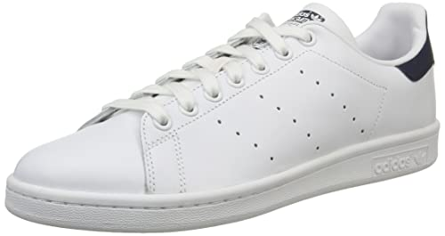 Stan De Unisex Adulto Adidas Zapatillas Smith Deporte Originals fqp5wFA