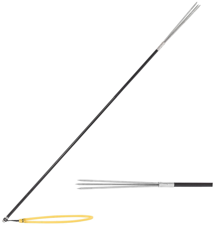 Phantom Aquatics Freediving Spearfishing Polespear 4 with 6mm Tip