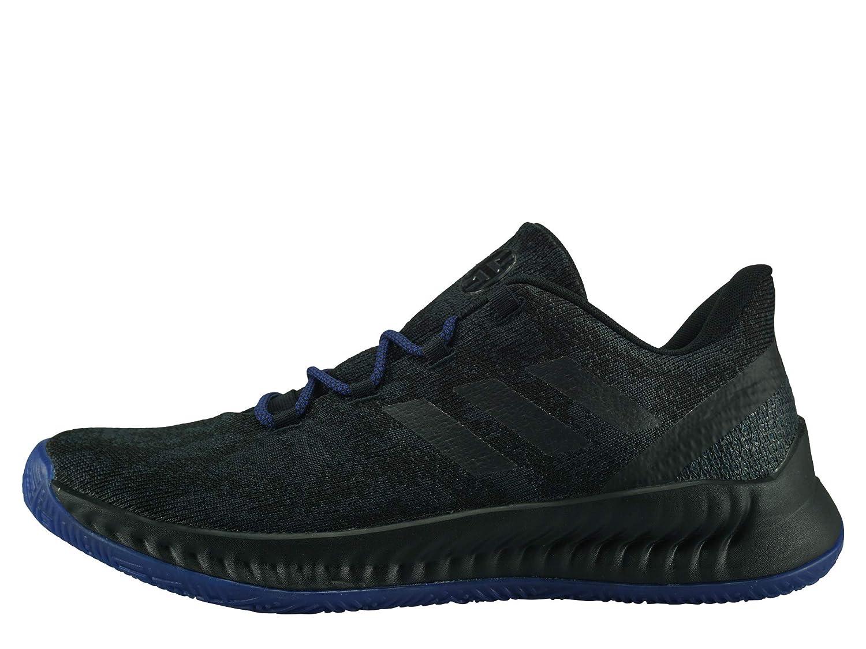 MultiCouleure (Negbás Azneme Azuact 000) 50 EU adidas Harden B E X, Chaussures de Basketball Homme
