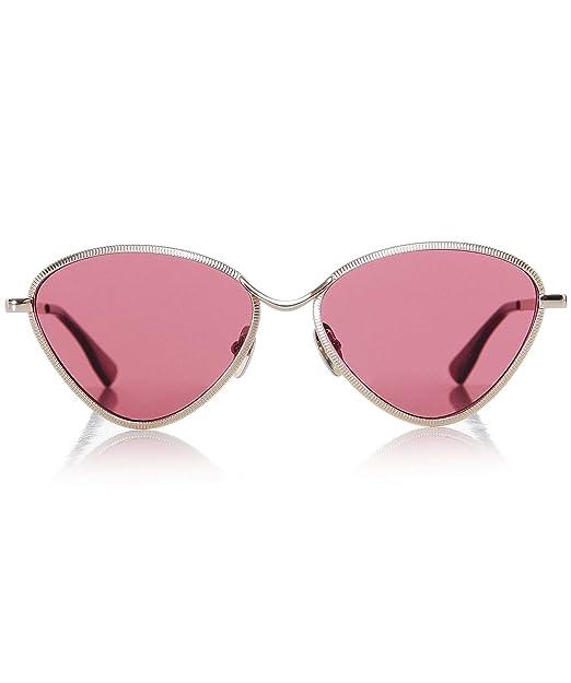 Le Specs Mujeres Luxe Bazaar gafas de sol Rosa única Talla ...