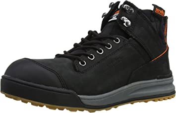 Scruffs Men's Switchback Safety Boots