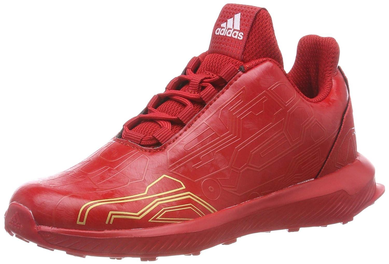 adidas performance RapidaRun Avengers Sneakers 1 Rød hos