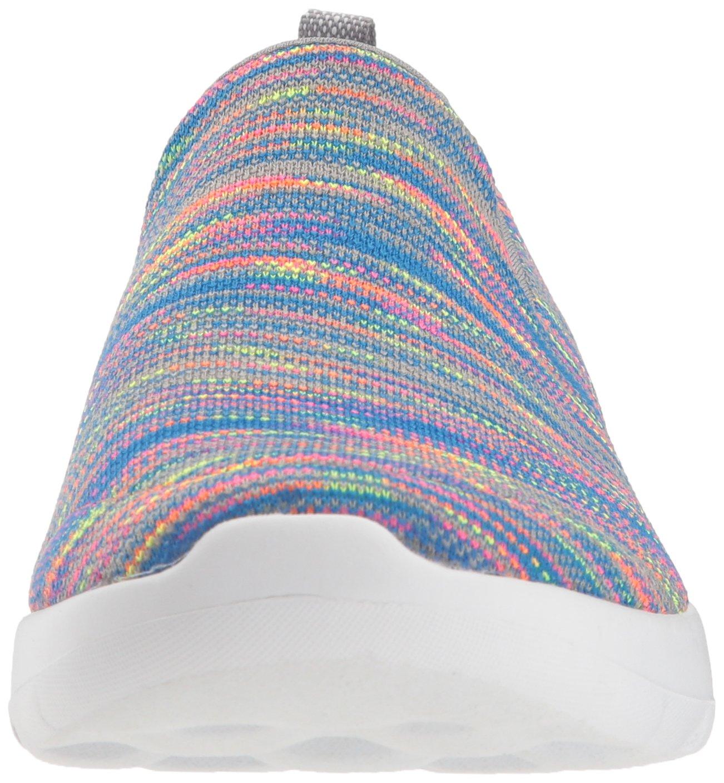 Skechers Women's Go Walk W Joy-15615 Wide Sneaker B07535Y9DF 9 W Walk US Multi dc8e51