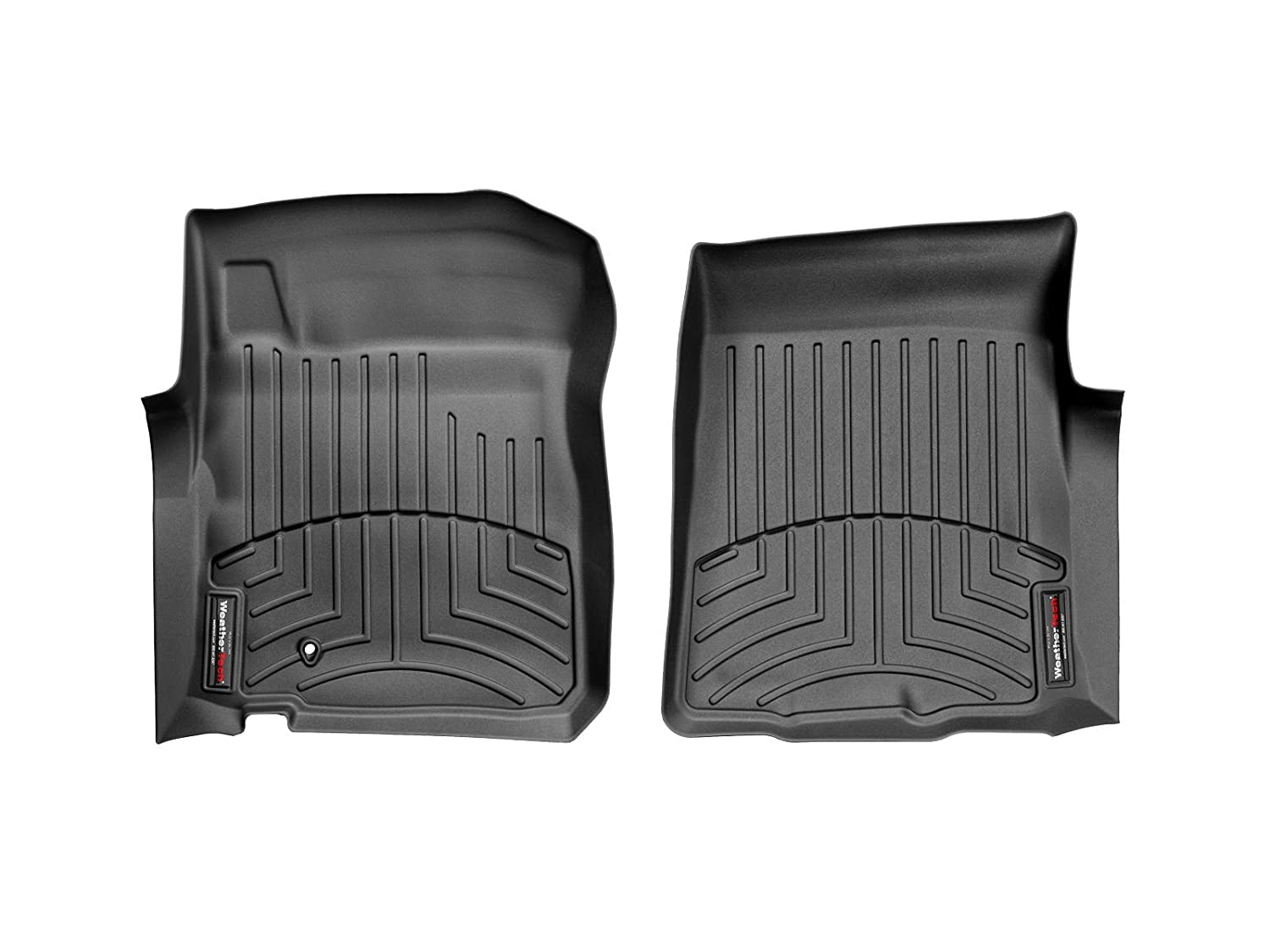 Passenger /& Rear Floor GGBAILEY D4770A-S2A-RD-IS Custom Fit Car Mats for 2001 2002 2003 Toyota Prius Red Oriental Driver