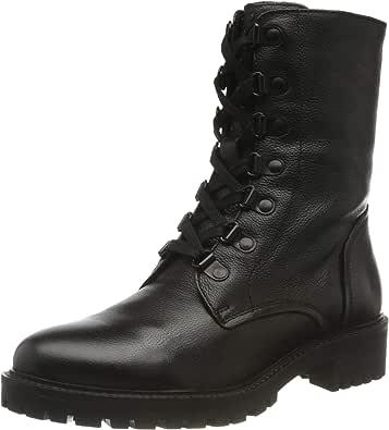Geox D Hoara G, Mid Calf Boot Mujer