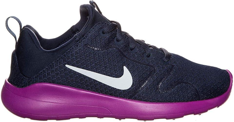 Nike 844668-401, Zapatillas de Trail Running para Niñas, Azul ...