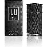 Dunhill Icon Elite Men's Eau de Perfume, 100 ml, Transparent