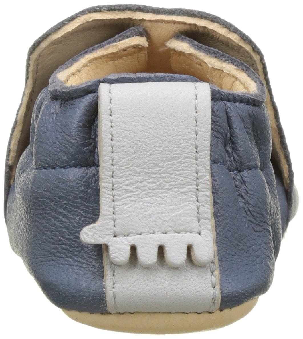 Easy Peasy Unisex Babies/' Blumoo Etoile Slippers