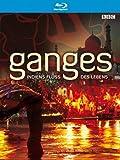 Ganges - Indiens Fluss des Lebens [Blu-ray]