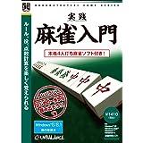 爆発的1480シリーズ ベストセレクション 実践麻雀入門