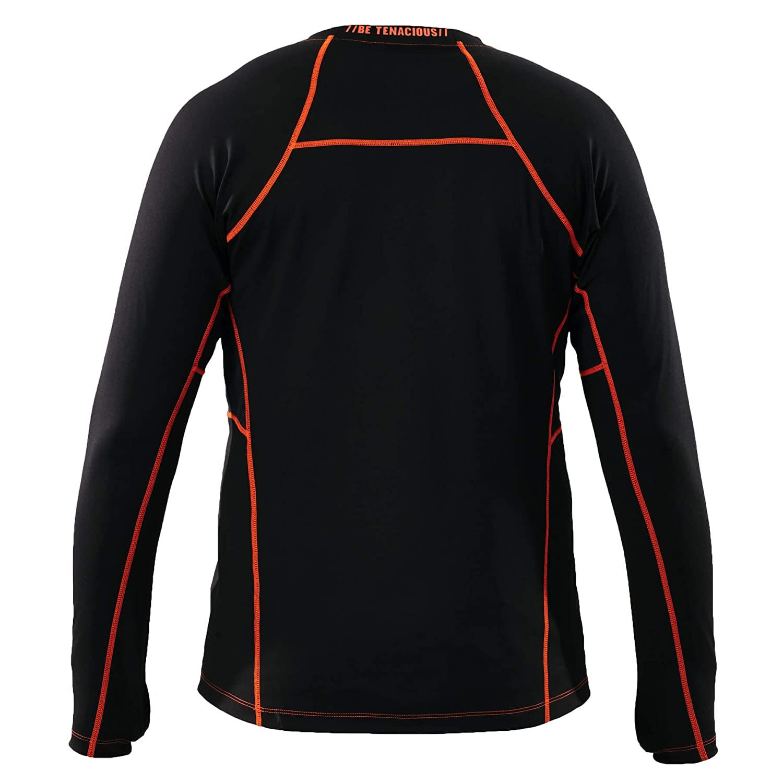Ergodyne 150-40203 150-40203 150-40203 Core Performance Arbeitskleidung 6435 Schwarz Medium d6ad09