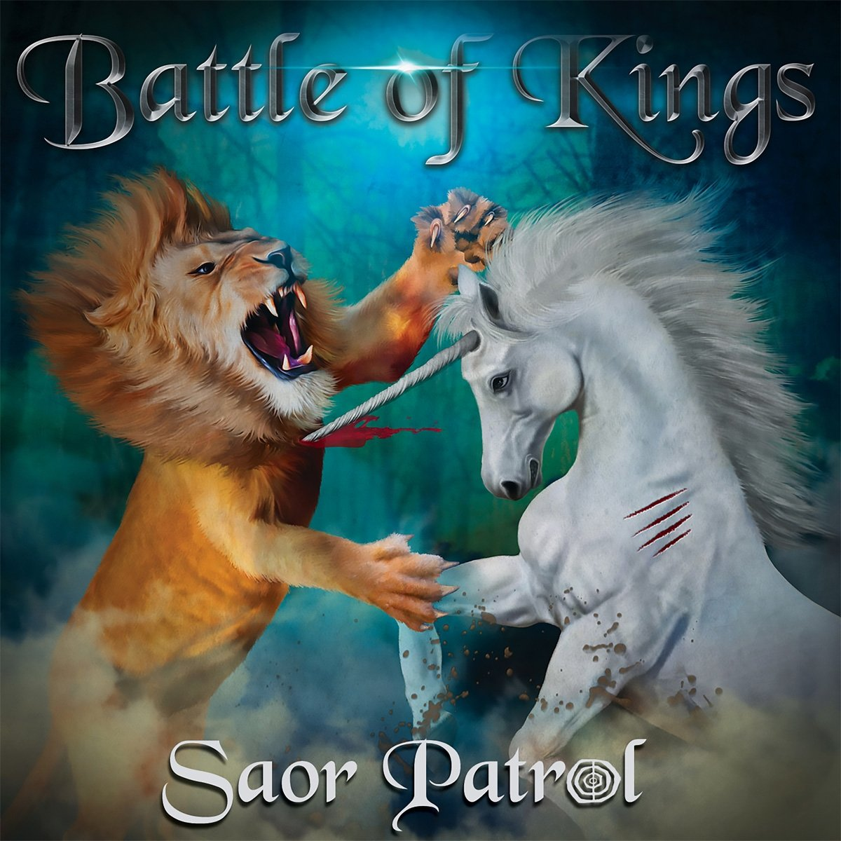 Saor Patrol - Battle of Kings - Amazon.com Music