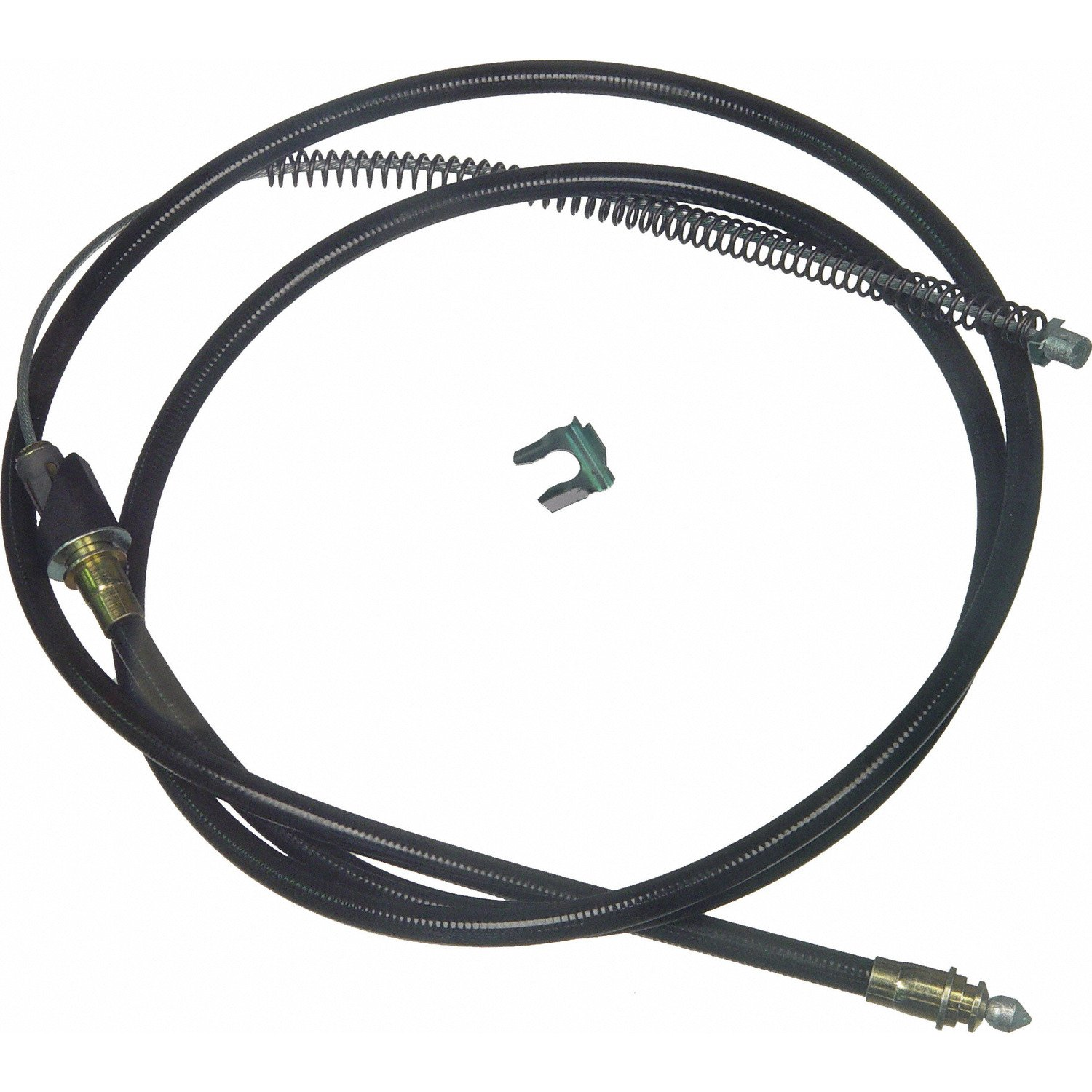 Wagner BC128639 Premium Brake Cable, Rear Right