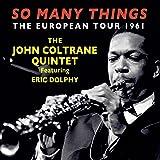 So Many Things - European Tour 1961