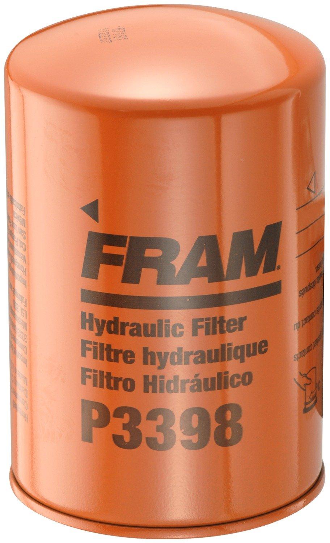 FRAM P3398 Hydraulic Filter rm-FTA-P3398
