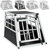 crashsichere hundebox f r den r cksitz einzigartige. Black Bedroom Furniture Sets. Home Design Ideas