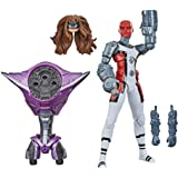 Hasbro Marvel Legends Series X-Men 6-inch Collectible Omega Sentinel Action Figure Toy, Premium Design And 5 Accessories…