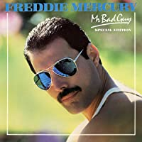 Mr. Bad Guy (Special Edition)