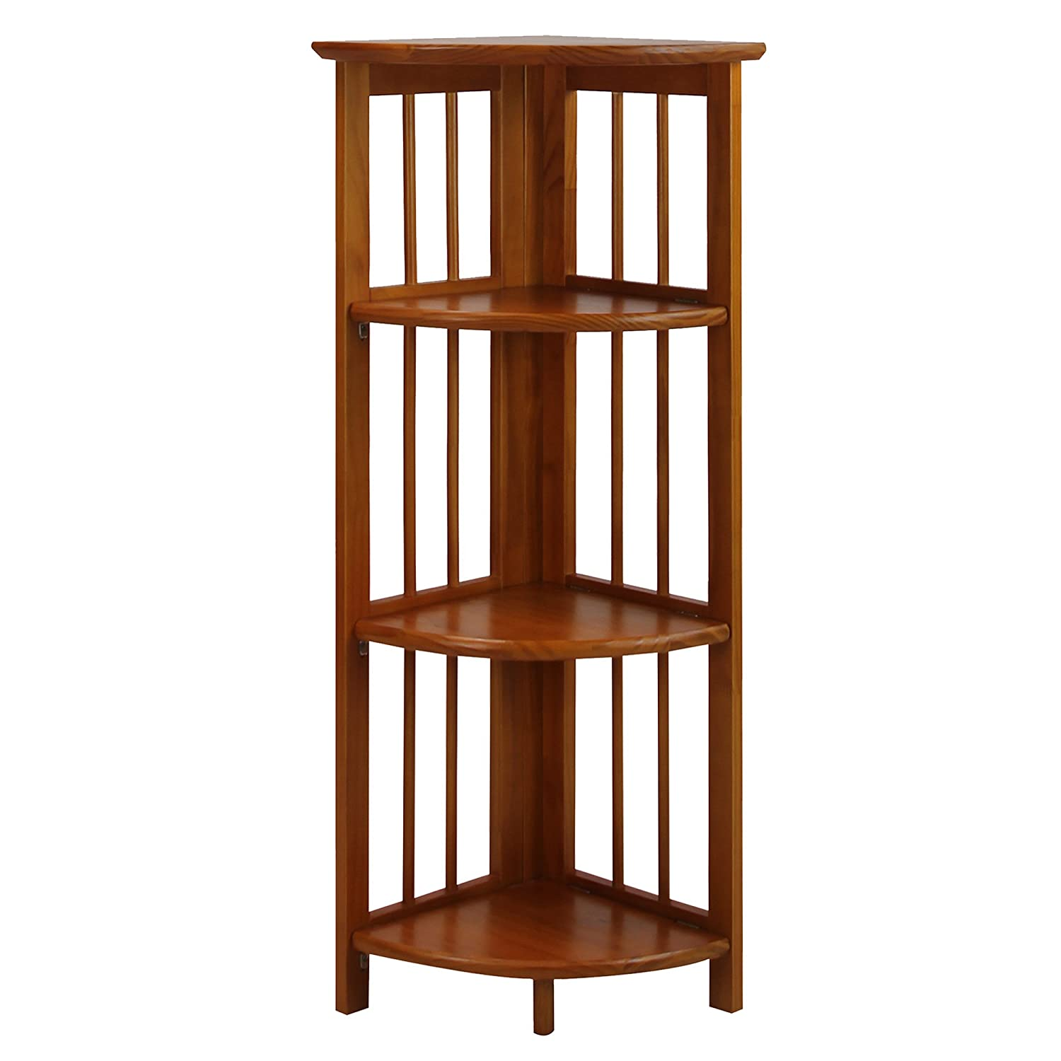 three shelf with l images oak amish for view bookshelf pegs bookcases solid larger shelves wood tier