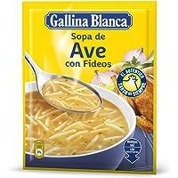 Gallina Blanca - Sopa De Ave Con Fideos